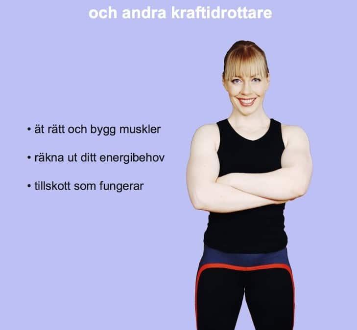 Kvinnliga kroppsbyggare kontakt
