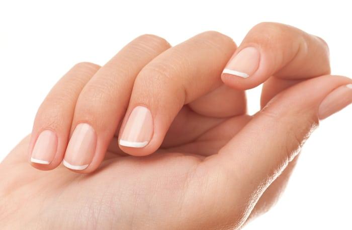 vitamin hår hud naglar
