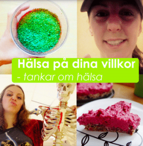 Veronica Vevve Jäderlund
