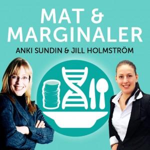 en nutritionist och en dietist