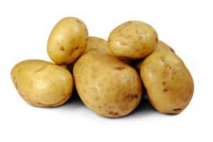 Potatis inte lika bra kolhydrater?