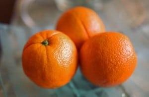 fördelar med cirkulär ekonomi samt att apelsinskal spelar en miljömässig roll
