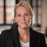 Susanne Krutrök Åfors, PR-konsult
