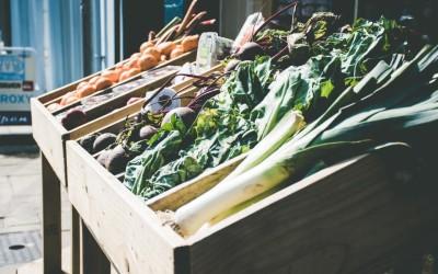 5 snackisar om livsmedel 2016 – analysen