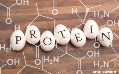 Vilket protein är bäst? Om mat, helprotein, EAA och BCAA